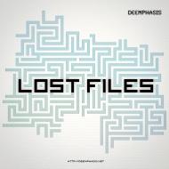 Lost Files LP