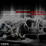 Mechanical Beats LP